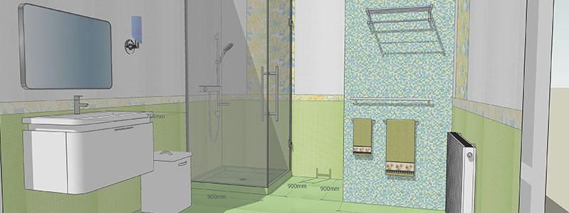 Ремонт двухкомнатной, трехкомнатной квартиры в Твери и